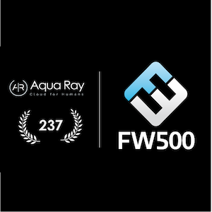FW500: €1,000 of credits offered