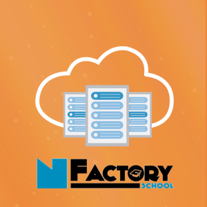 NFactory School: Outsourced Private Cloud for Web Development Students