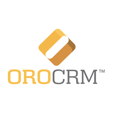 OroCRM, a simple and powerful web application to manage your business activity