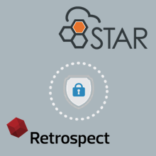 Protect your data with Retrospect and Aqua Ray